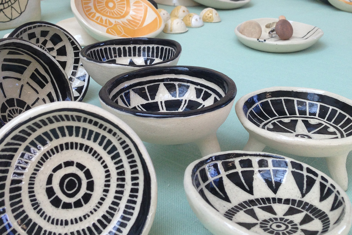 May 5th 12-6pm - 4400 Fox st. DenverCome enjoy Cinco de Mayo with us and choose your favorite color ceramic dish. Don't forget Mothers Day will be just around the corner.