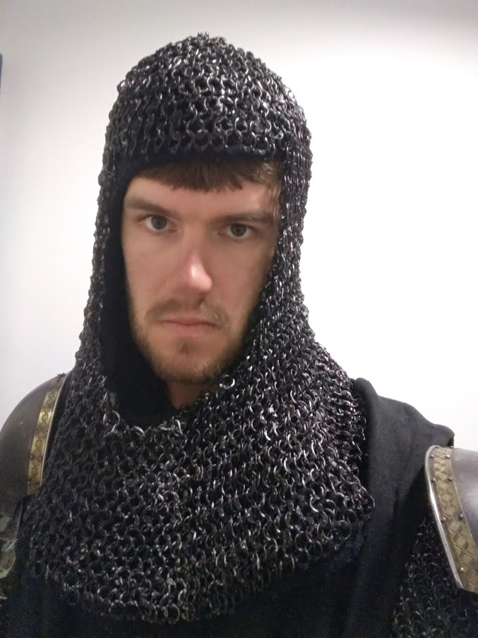 Bootstrapping in Knights Armour
