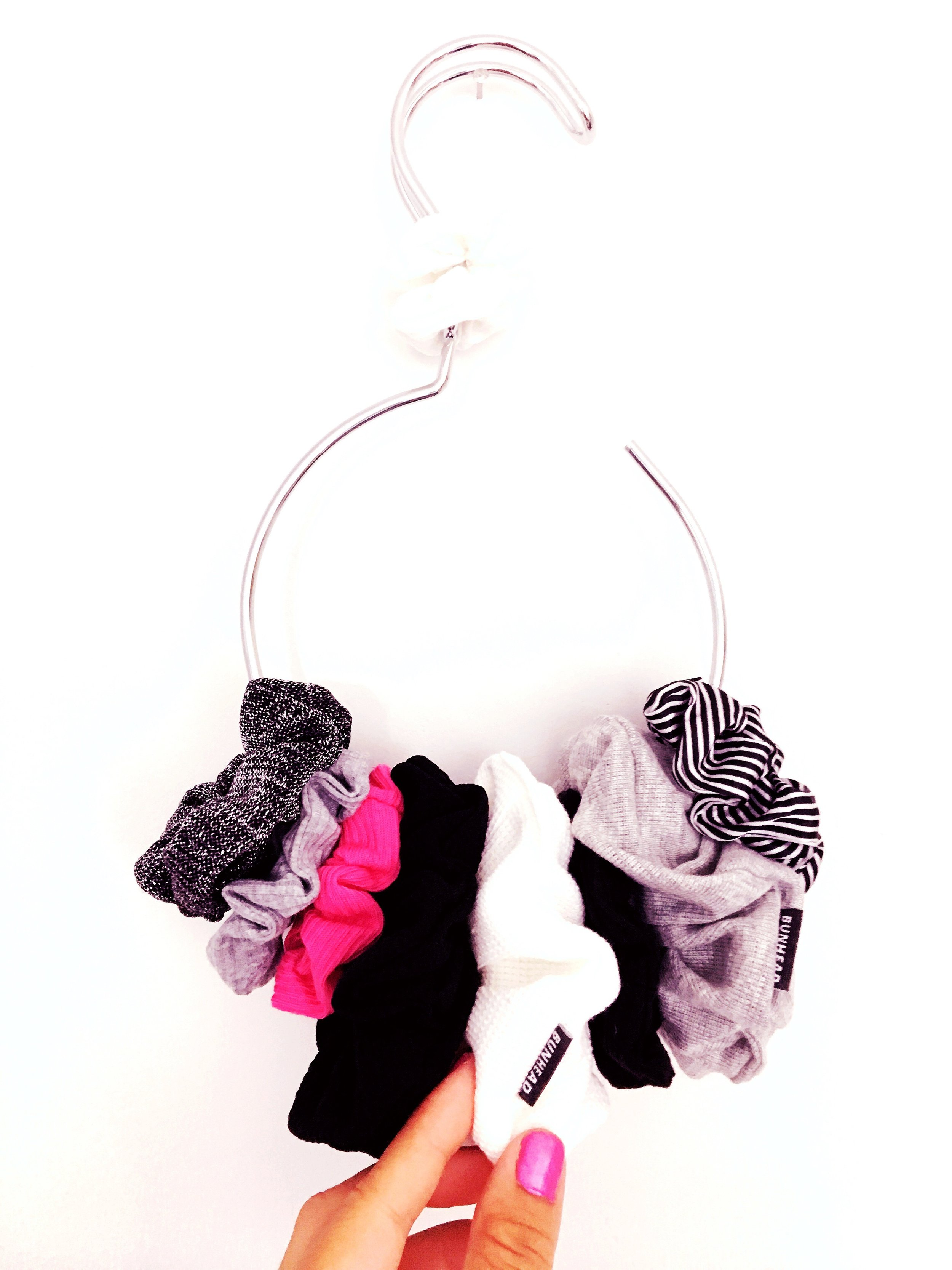 THE FUNKY FRESH / THE FUNKY FRESH / ORGANIZE YOUR SCRUNCHIES
