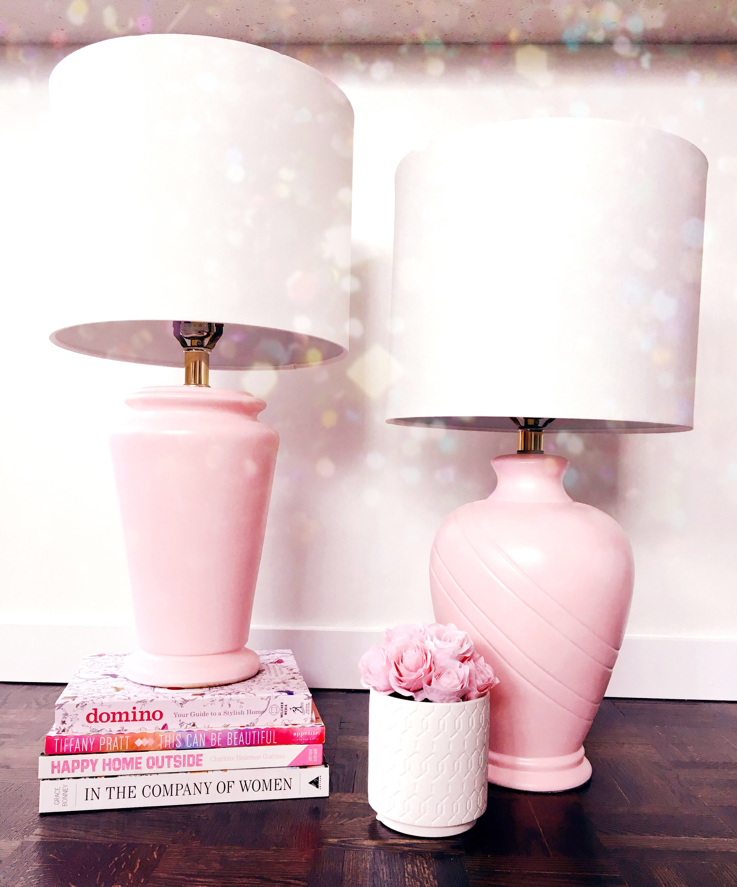 THE FUNKY FRESH / VINTAGE LAMPS AFTER