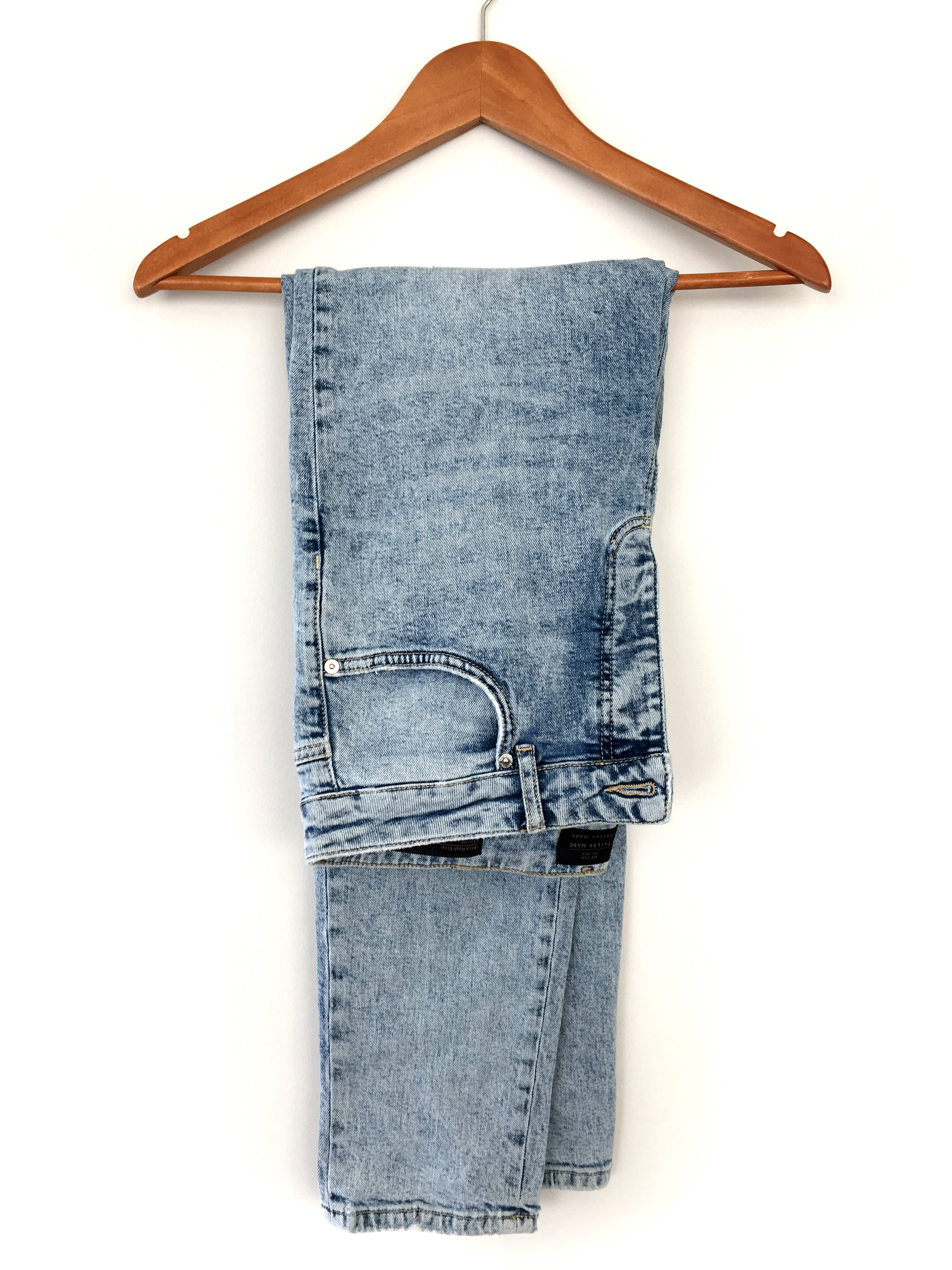THE FUNKY FRESH / BLUE JEANS