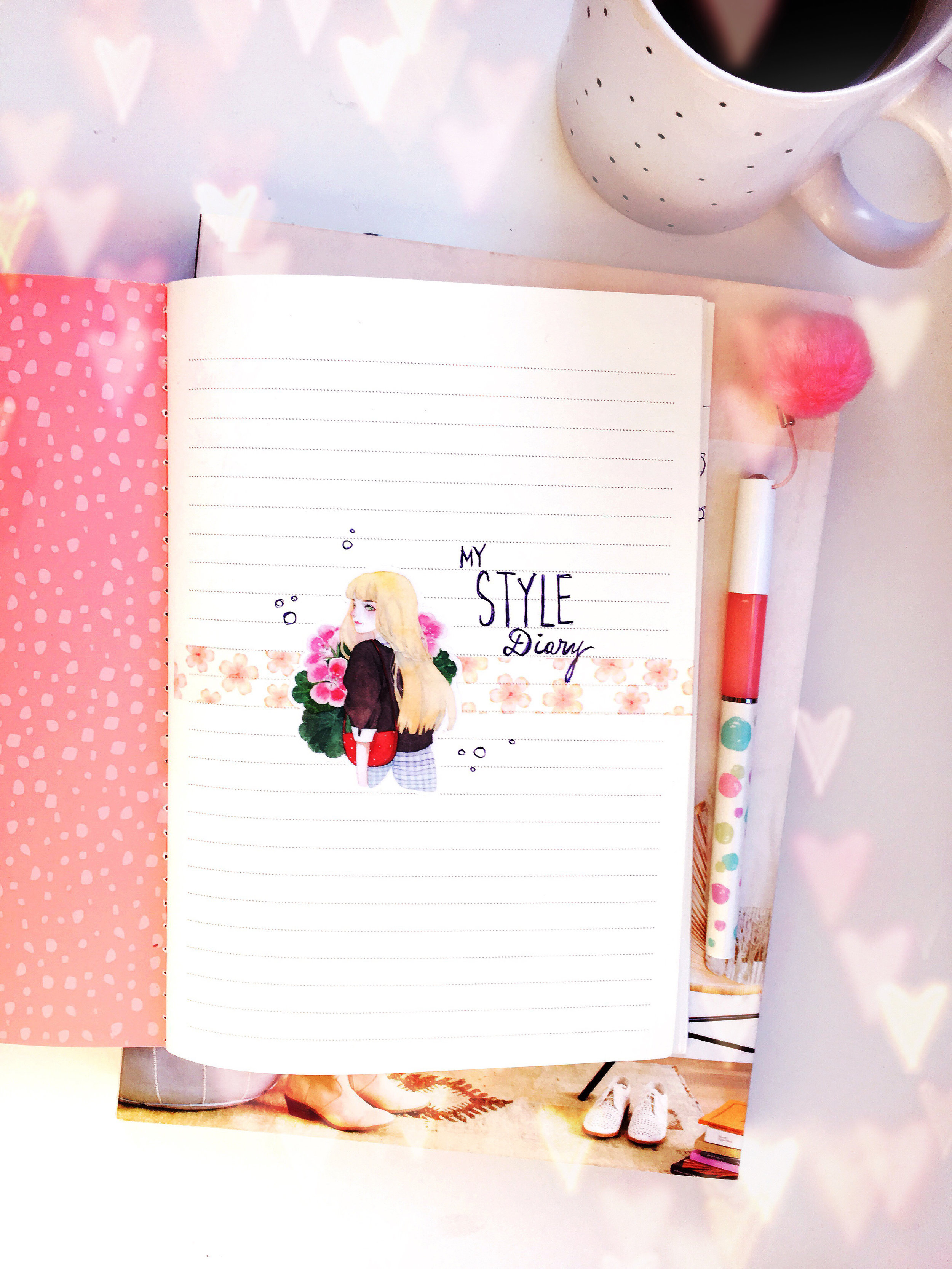 THE FUNKY FRESH / STYLE JOURNAL