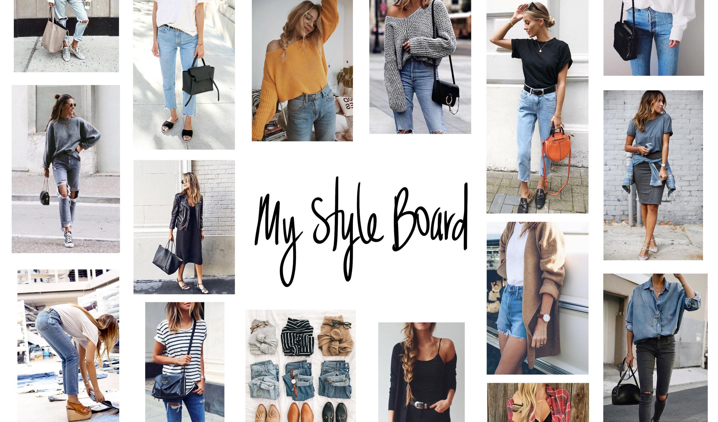 Wardrobe Overhaul 3: The Style Quest