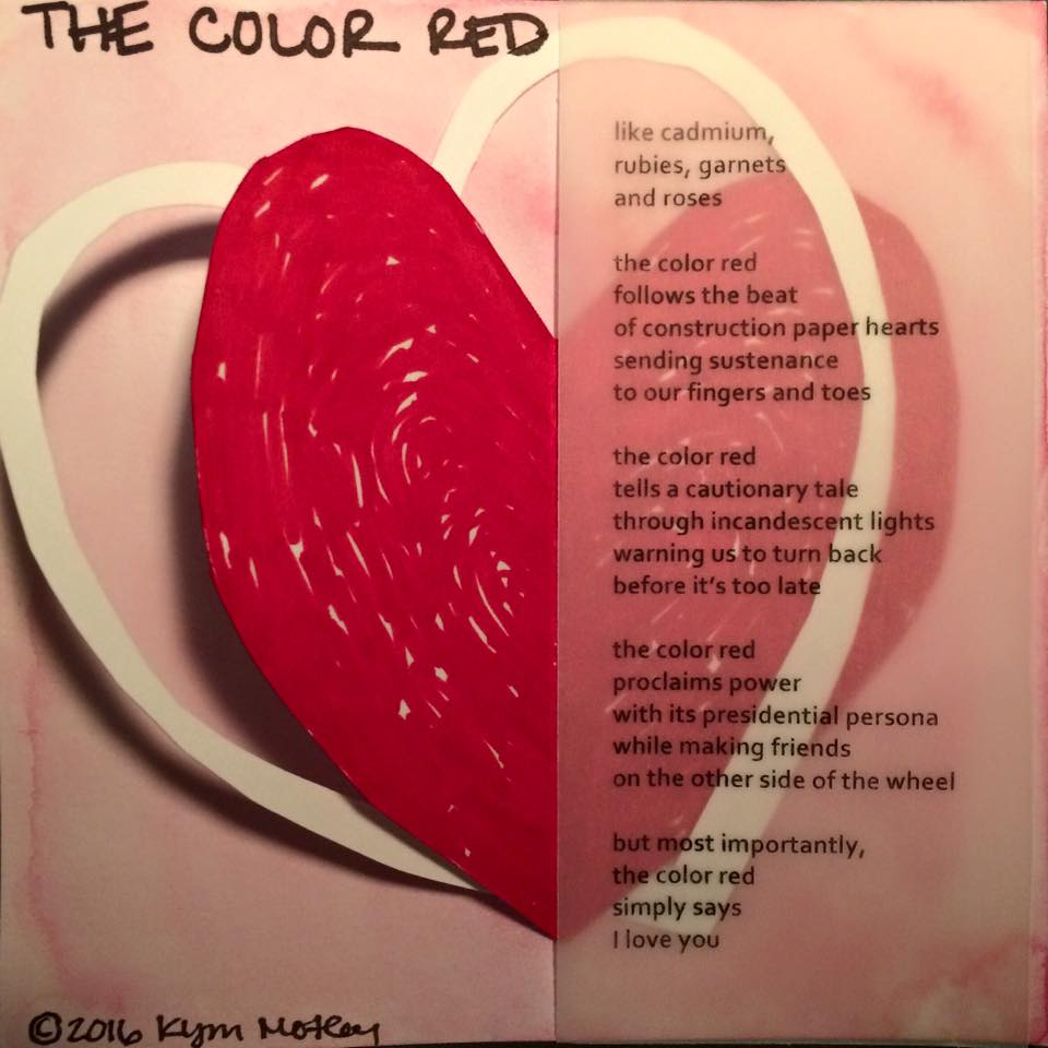 thecolorred