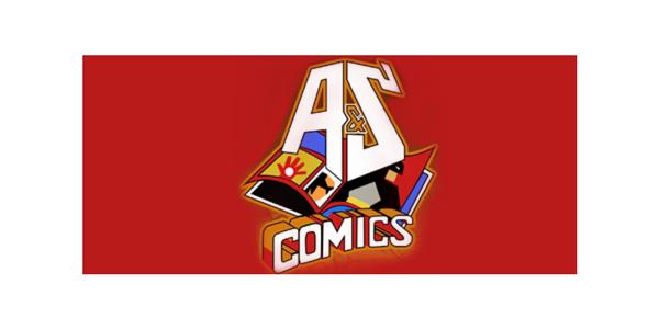 AS Comics Teaneck NJ