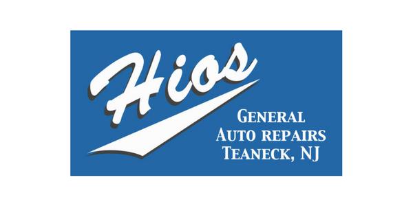 Hios Auto Repair Teaneck