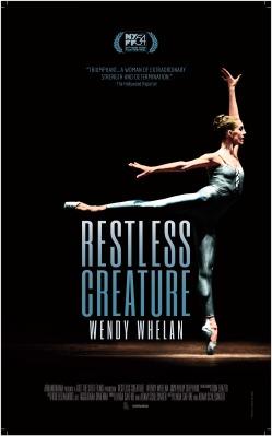 Restless Creature Wendy Whelan - Teaneck International Film Festival TIFF.jpg