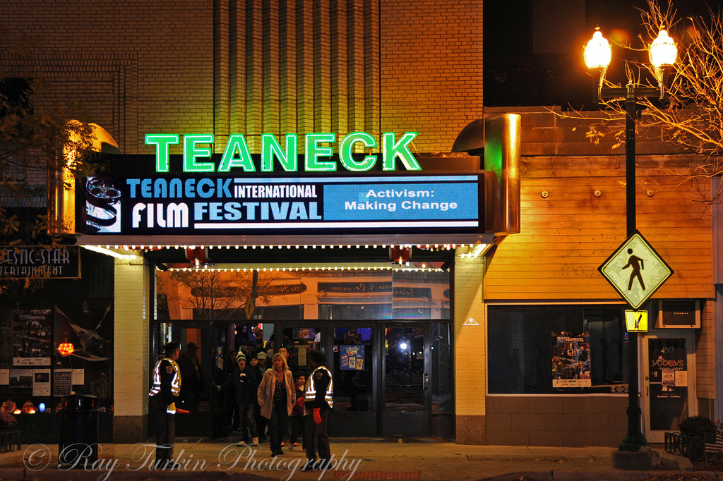 Teaneck International  Film Festival    November 14 - 17, 2019     Become a Sponsor