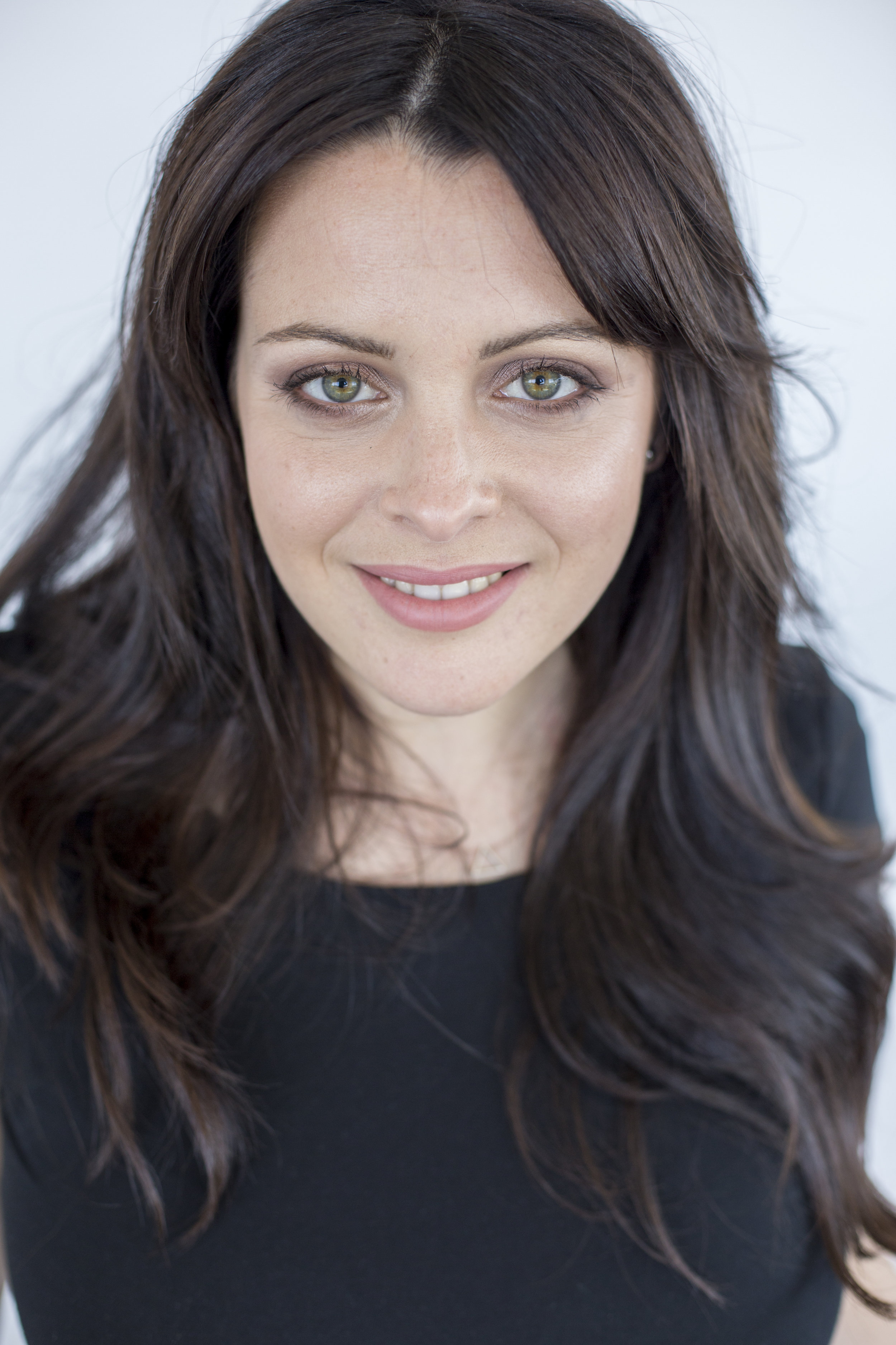 Marie-Pier Daigle - Collaboratrice, chargée de projets événementiels