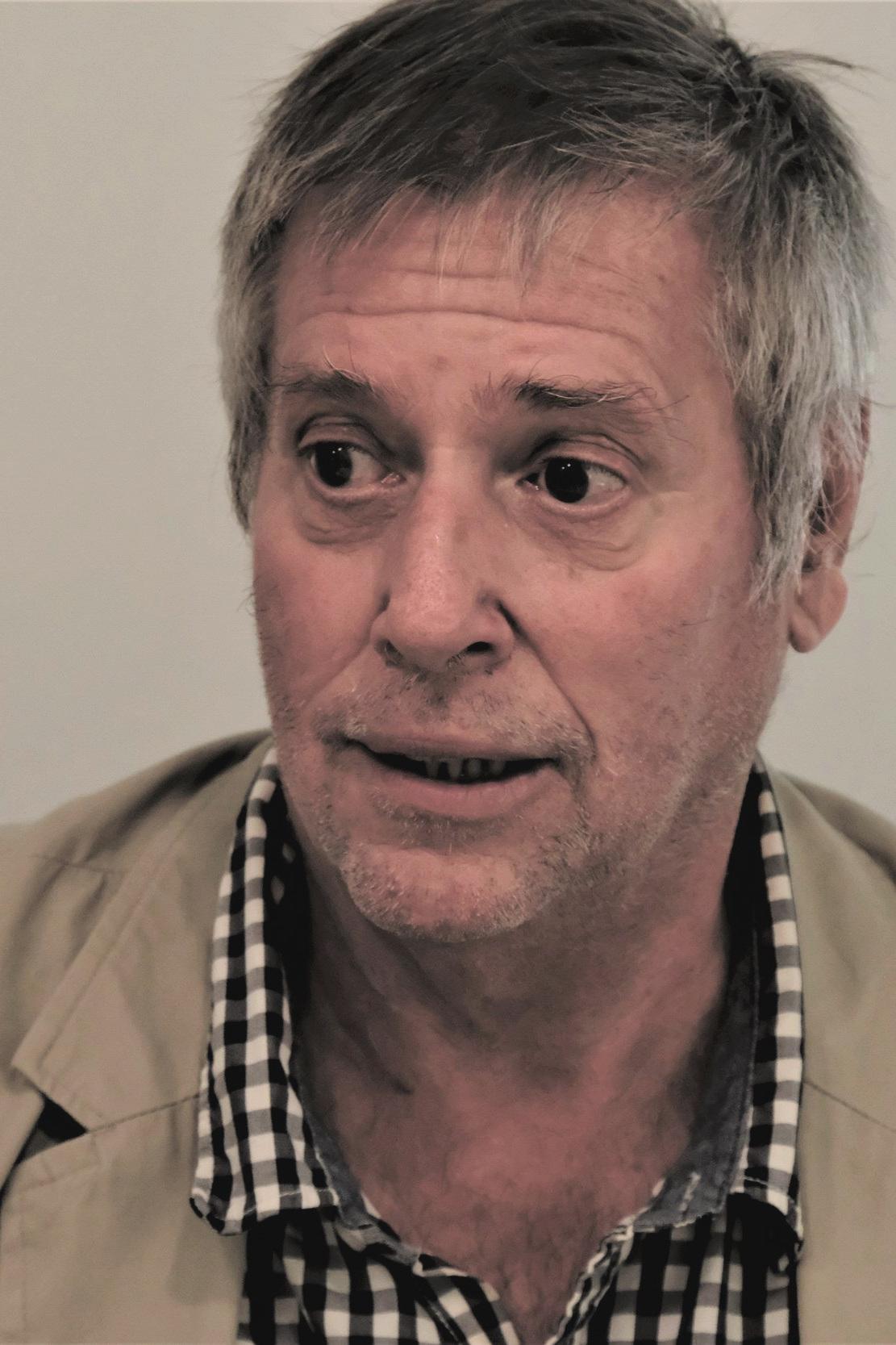 Robert Duverger - Collaborateur, conseiller