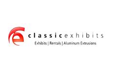 Classic Exhibits Logo