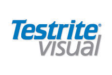 Testrite Visual Logo