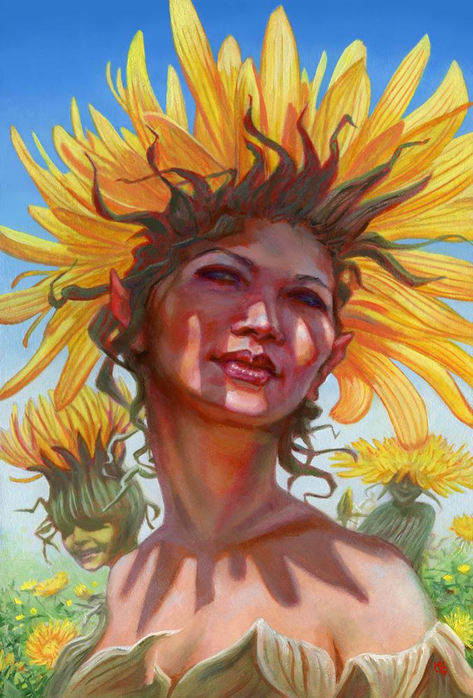 SummerDandelion-MGay-Changeling.jpg