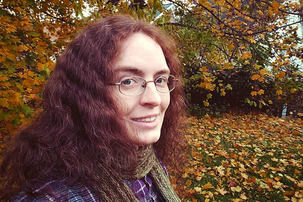Emma Lazauski - Emma Lazauski is a US-based illustrator and fantasy artist who finds many of her inspirations under rocks and behind trees, and is always on the lookout for the unusual. She creates her work with ink and watercolor, and occasionally with pixels, too.Her past professional work includes decorative home goods and holiday product design, tabletop RPG art, card game artwork, hand-drawn and lettered logos, editorial illustration, and children's testing illustration. Between commissions she is currently working on personal storytelling projects and expanding her portfolio to invite work in kidlit.