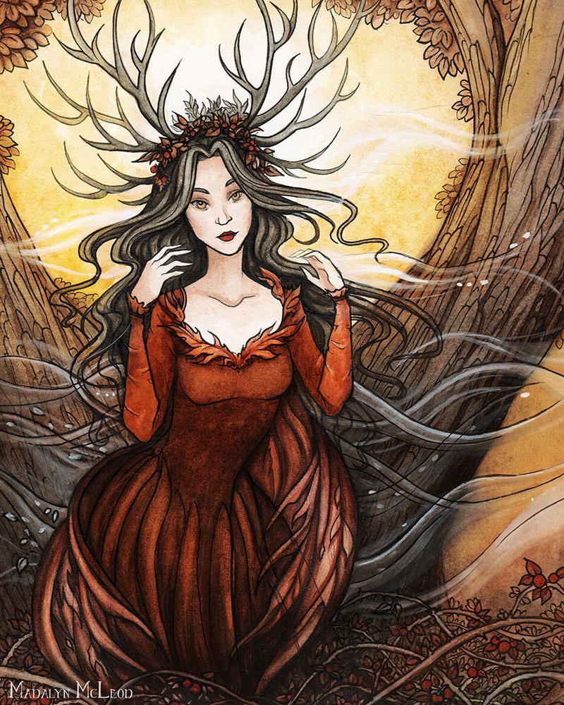 Queen of Autumn 8x10.jpg