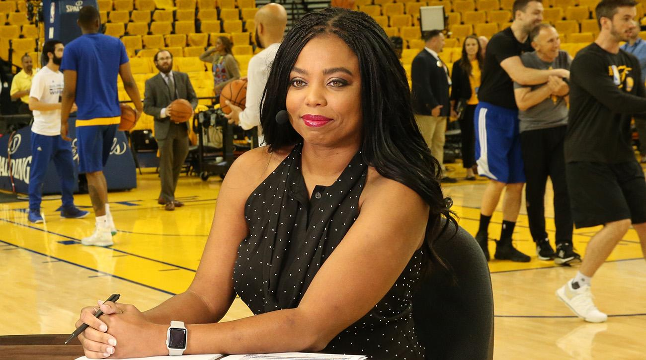 Bruce Yeung/Getty Images - Jemele Hill
