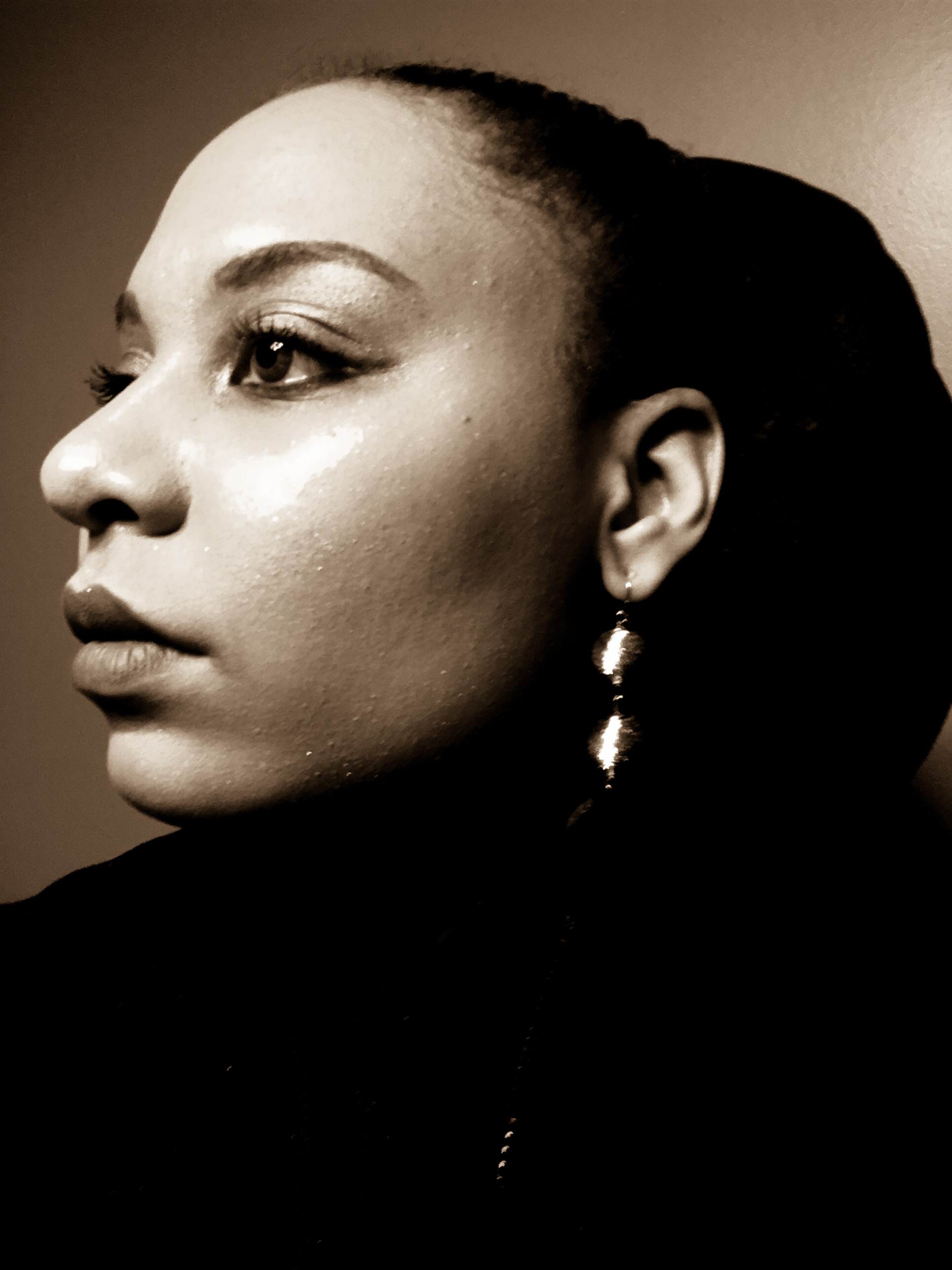 Abina George - Writer