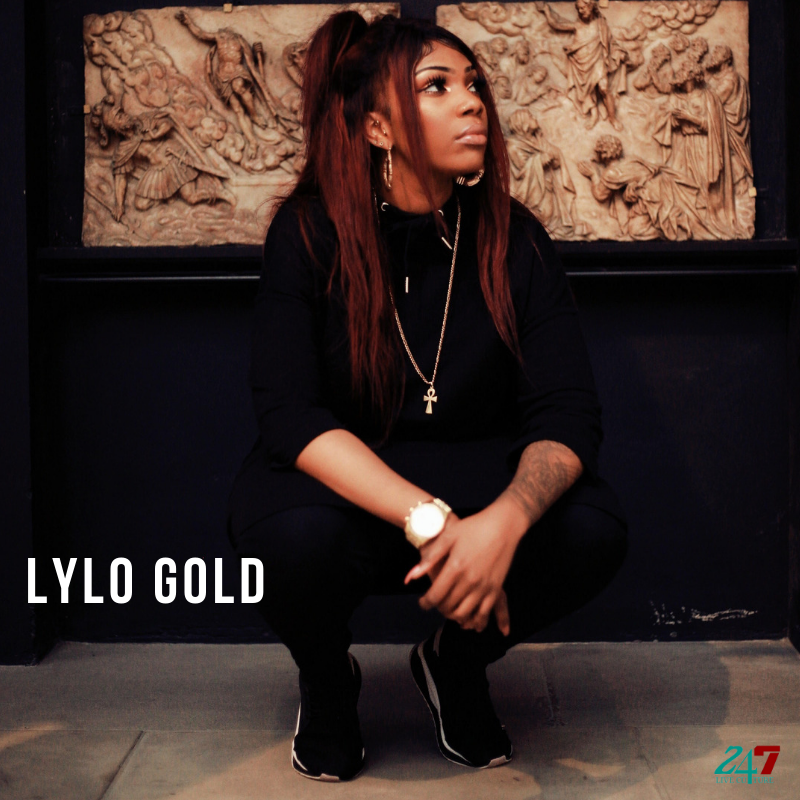 Lylo Gold Music Interview