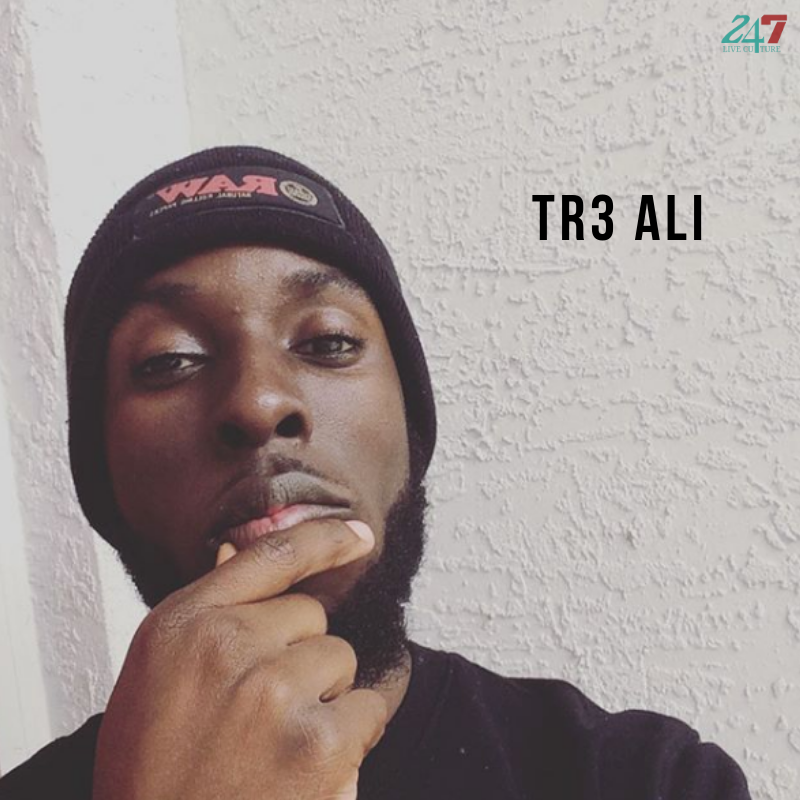 Tr3 Ali Exclusive Interview