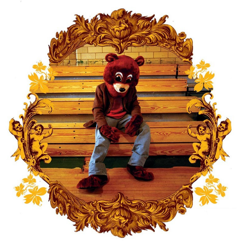 Where Were You When The College Dropout Released?