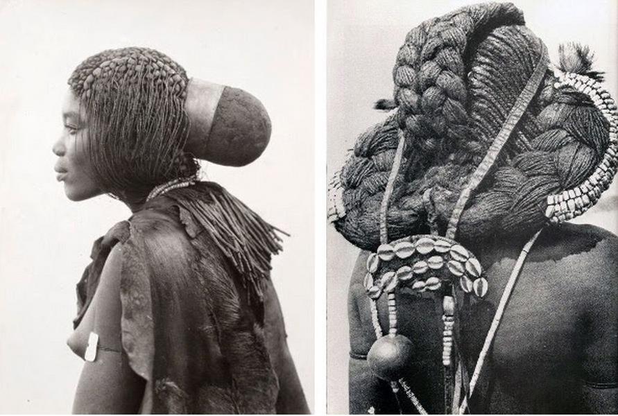 Black Hair is Black History: Origin of Cornrows