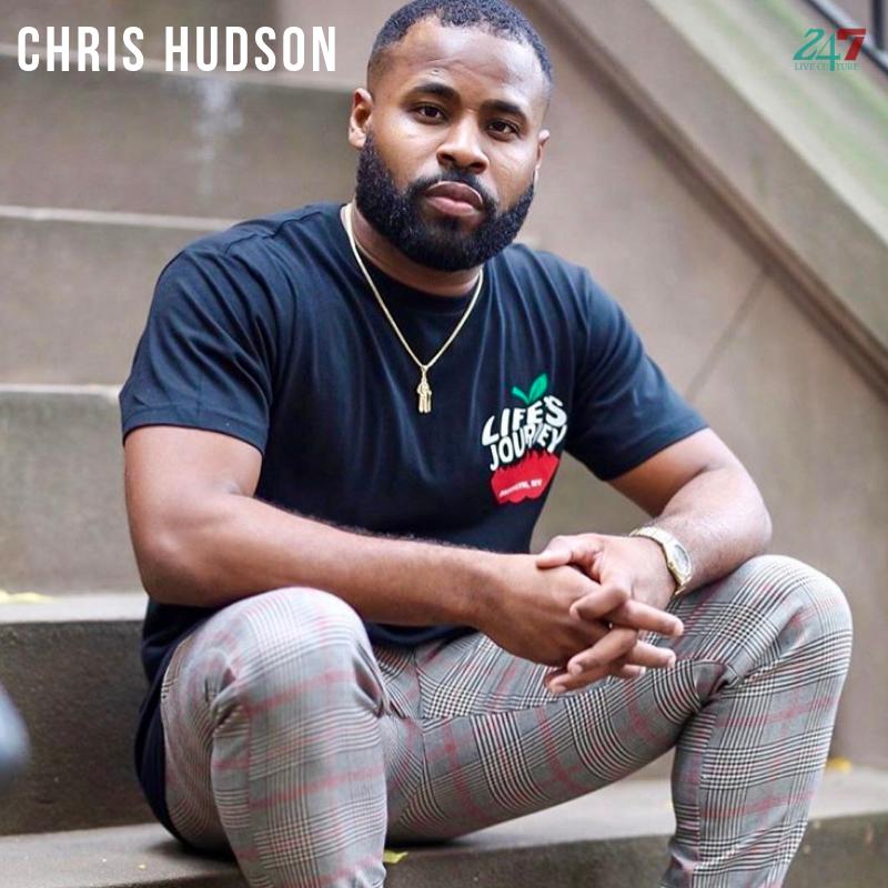 Chris Hudson Entrepreneur Interview