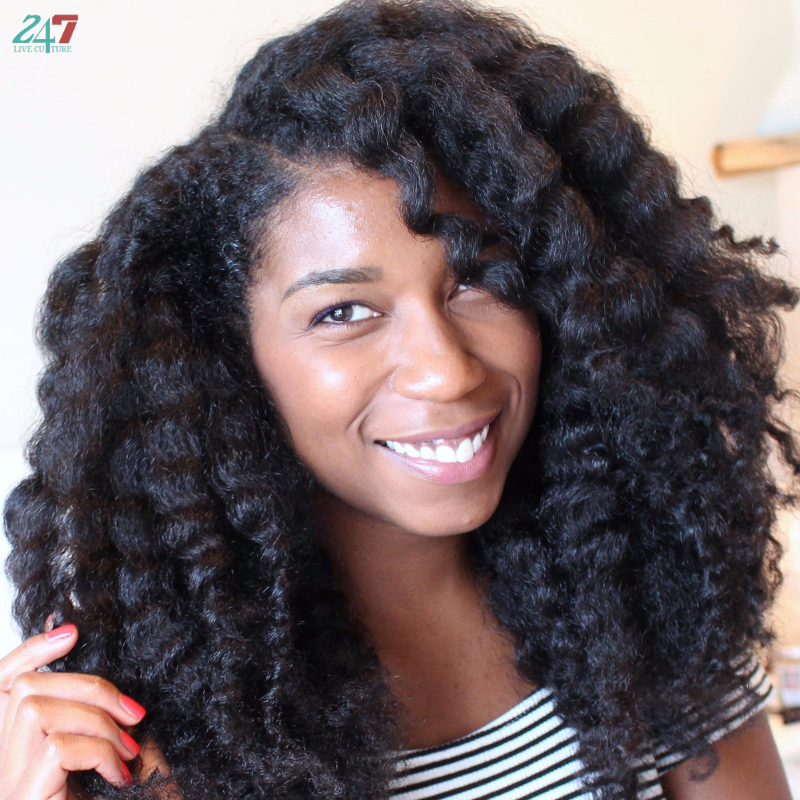 Tips For Healthy Happy Hair This Spring and Summer