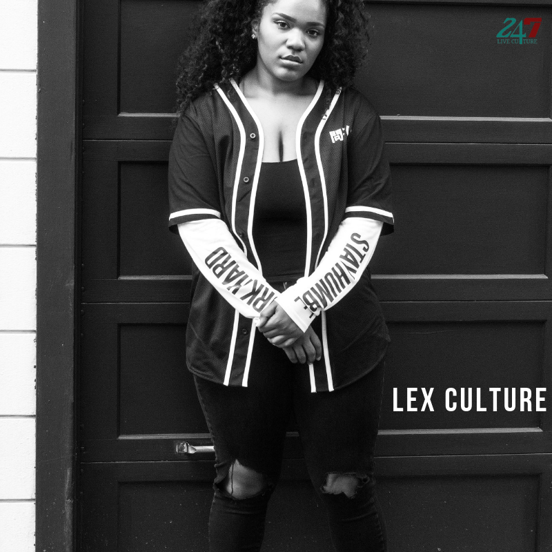 Lex Culture Music Interview