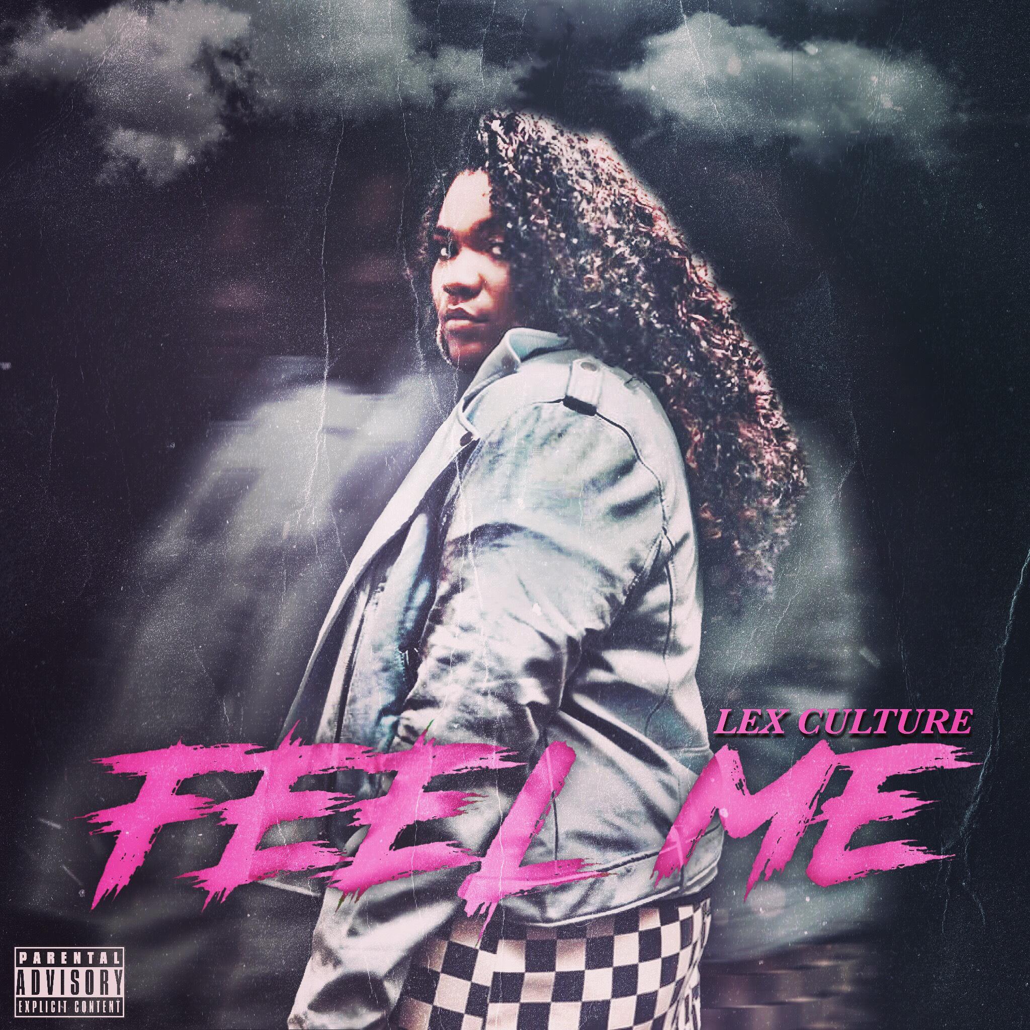 Lex Culture - Feel Me New Song