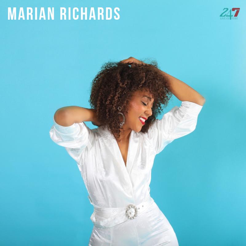 Marian Richards Music Interview