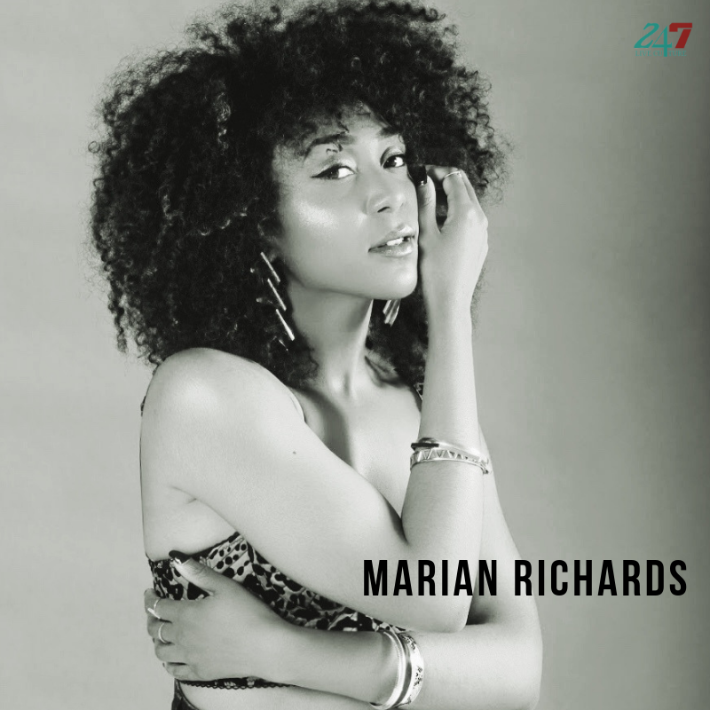 Marian-Richards-Music-Interview