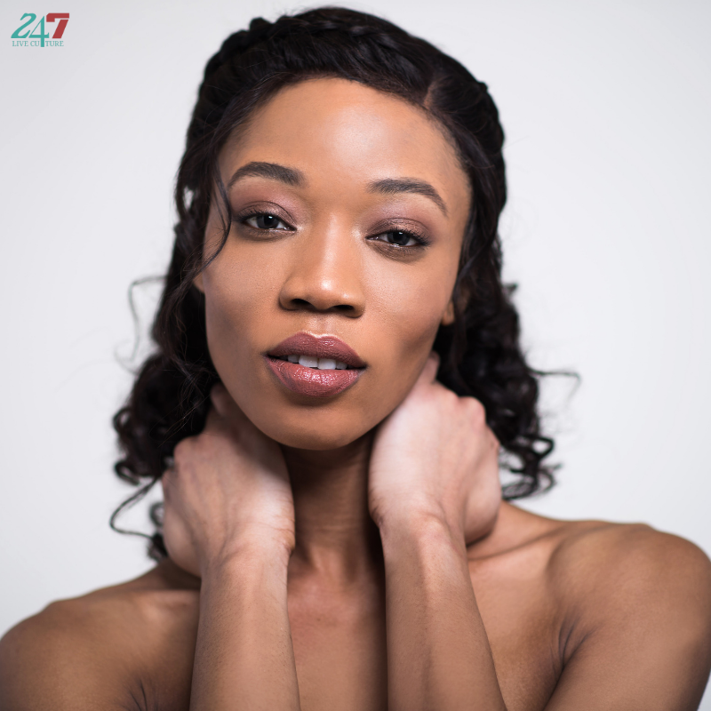 Stephanie Isioma Talks Maxim Cover Girl Competition