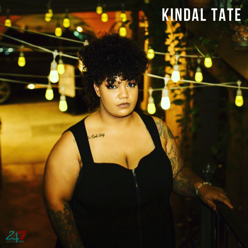 Kindal Tate Music Interview