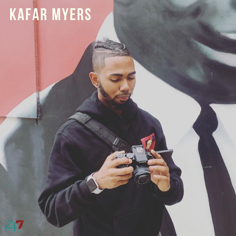 """Kafar Myers Drops Video For """"Ex's and Dubs"""""""