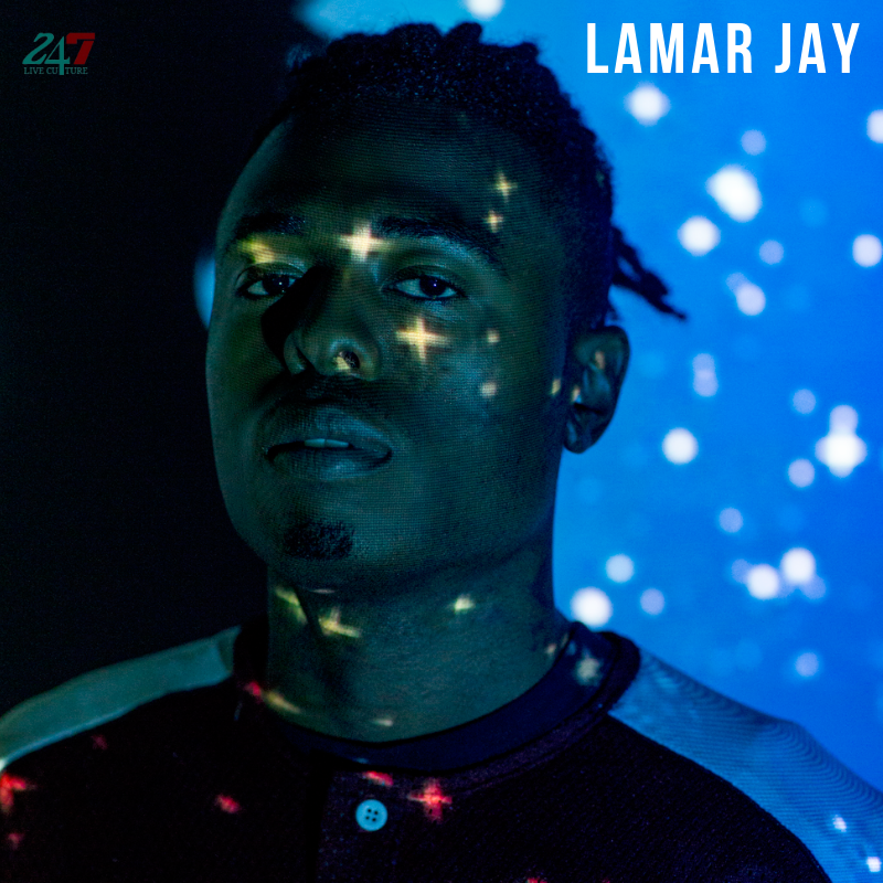 Lamar Jay Exclusive Music Interview