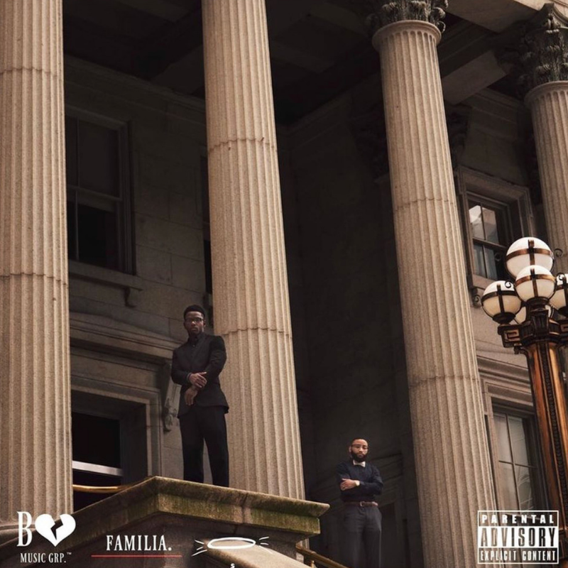 """Jeh $inatra Drops New Ep """"For The Family"""""""