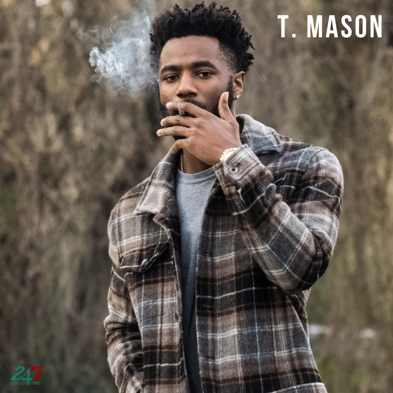 T. Mason Exclusive Music Interview