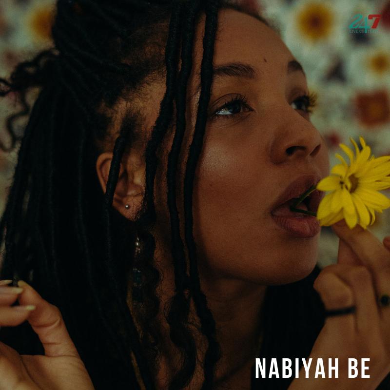 Nabiyah Be Interview