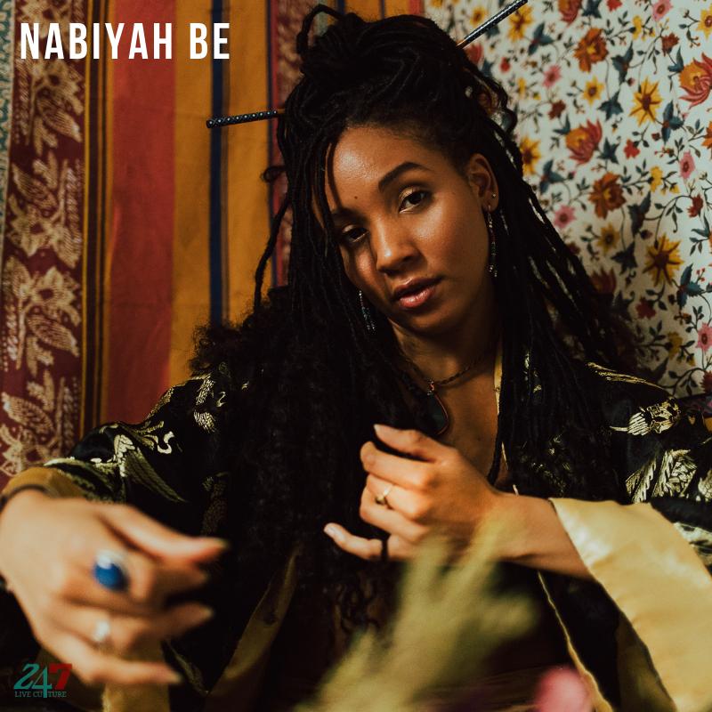 Nabiyah Be - Actress