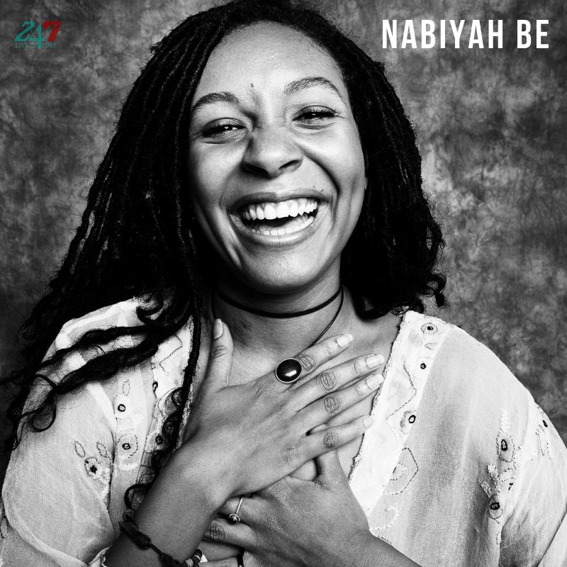Nabiyah Be-Singer