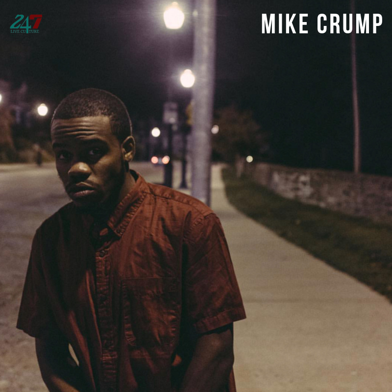 Mike Crump Music Interview