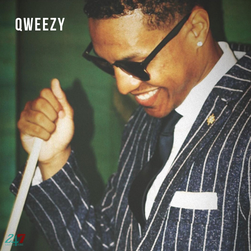 Qweezy Music Interview
