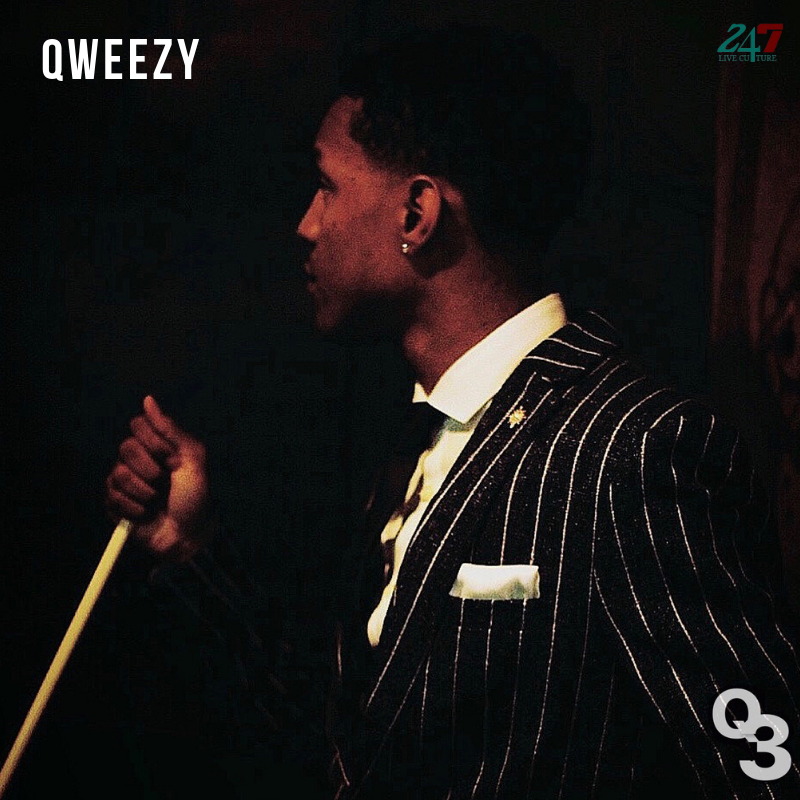 Qweezy Artist Of The Week