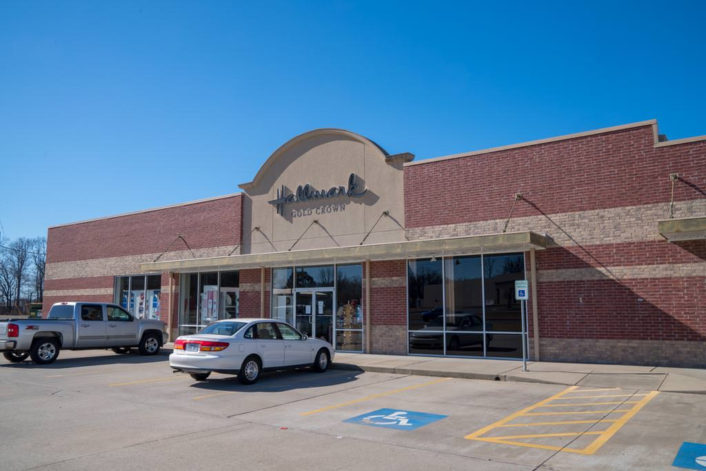 Dakota Shops Cabot, Arkansas