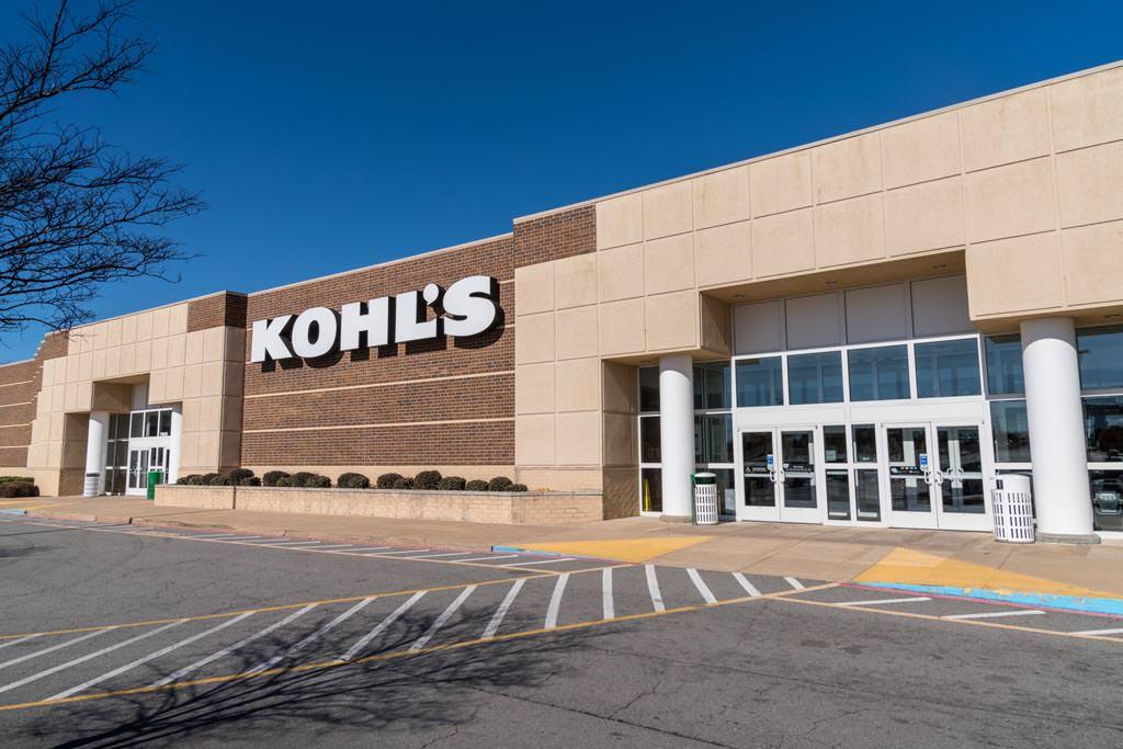 Kohls Sherwood, Arkansas