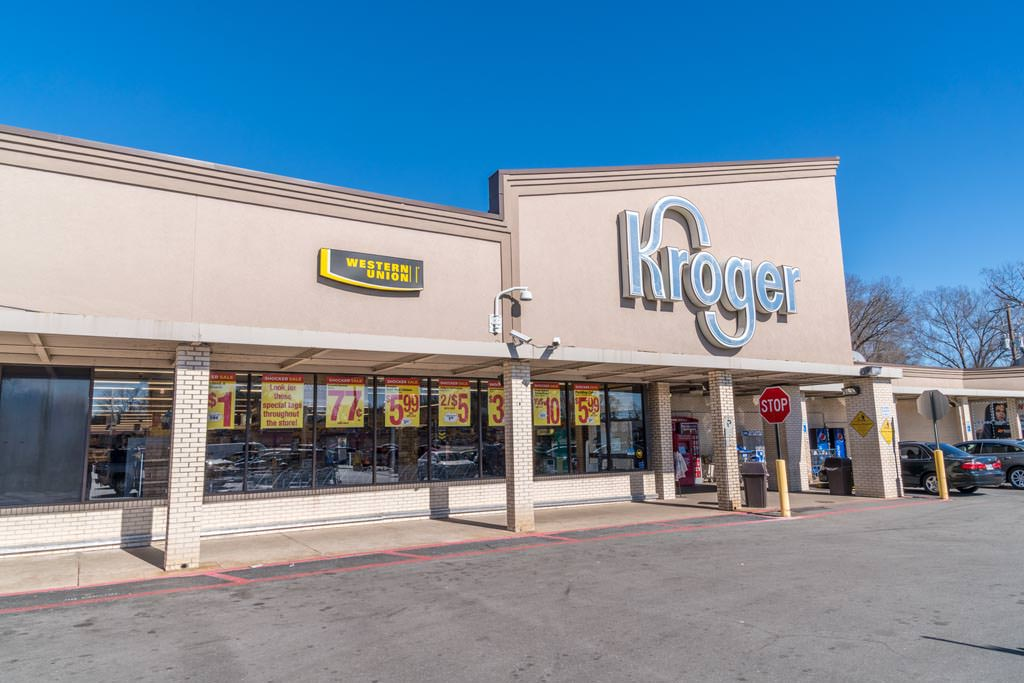 East Roosevelt Retail Little Rock, Arkansas