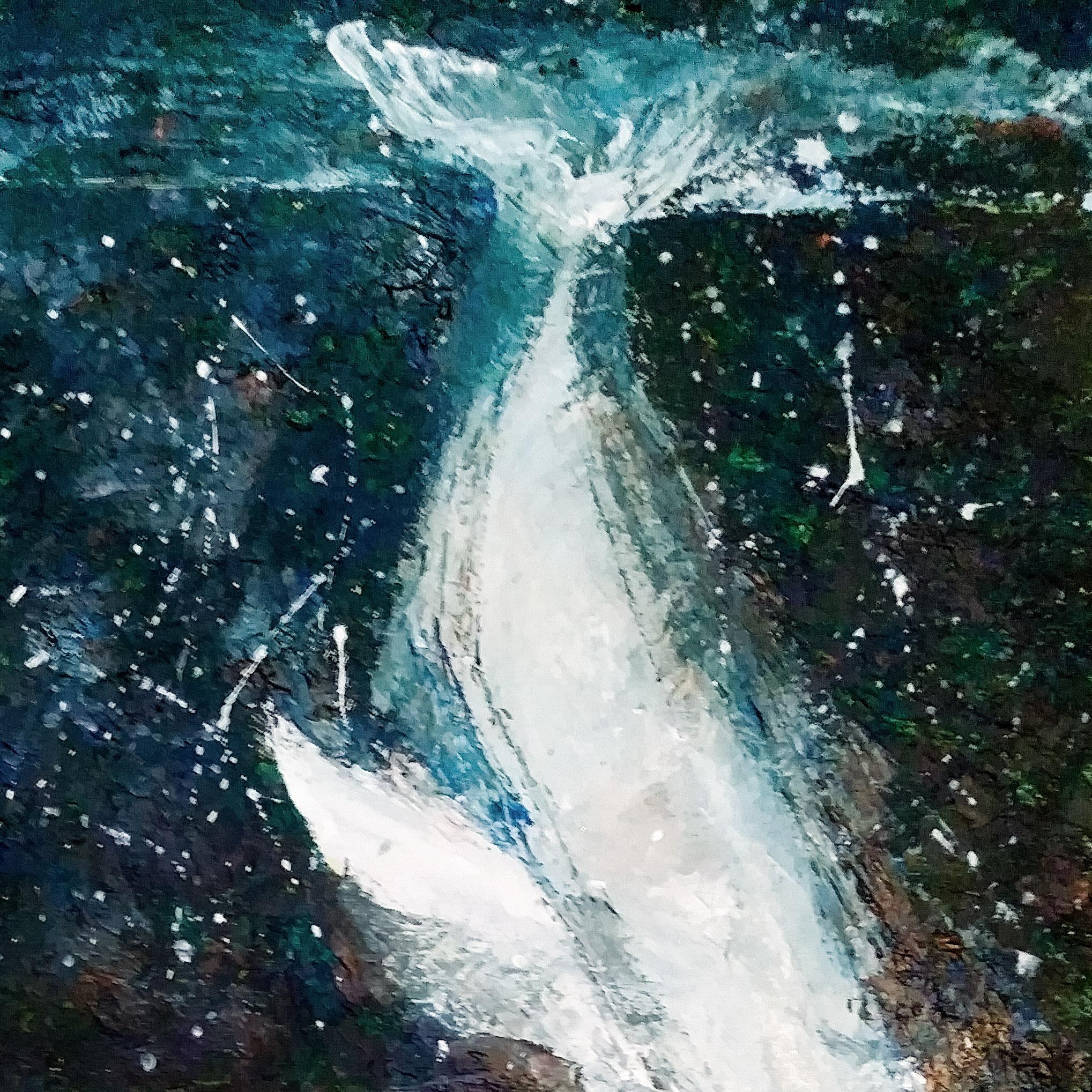 Whale Fall (2018)