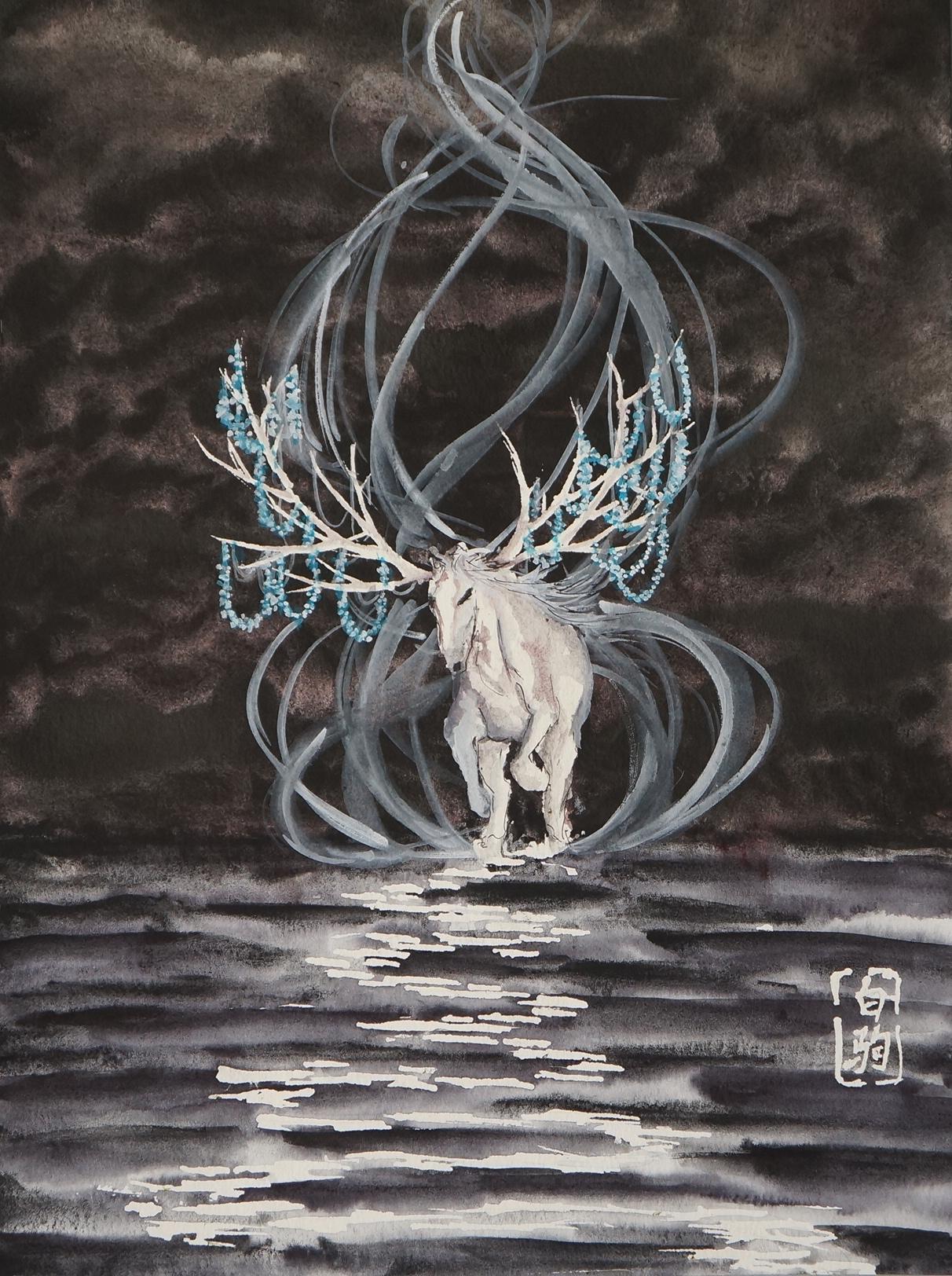 Xiao-FariadaCunha-SacredHorse-11x15.jpg
