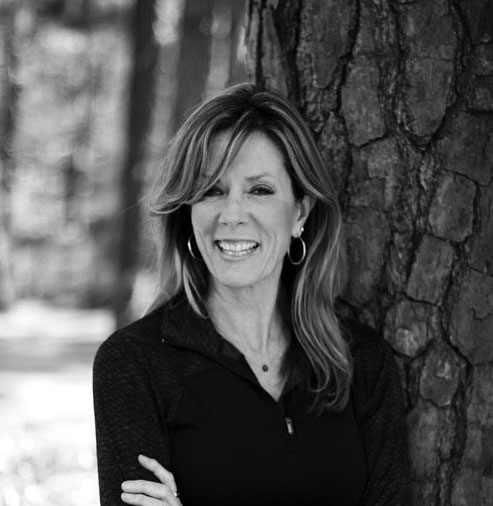 Lynne Anderson  -  Pilates Teacher