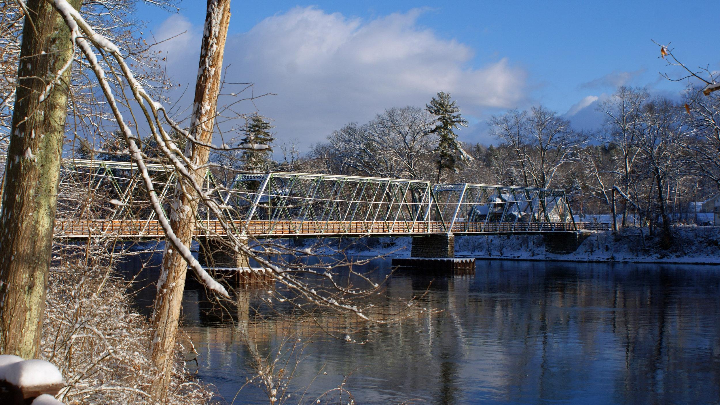 The Dix Bridge -